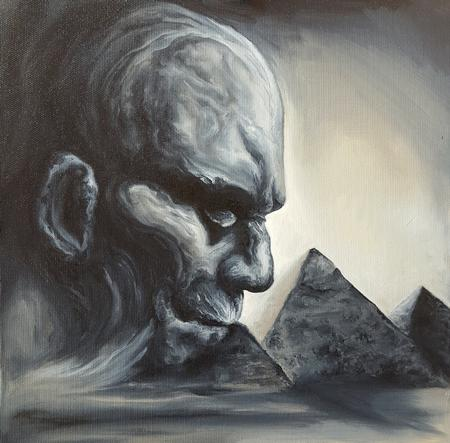 Tattoos - Imhotep Rises - 112085