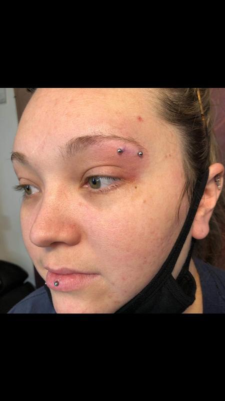 Tattoos - Eyebrow - 142567