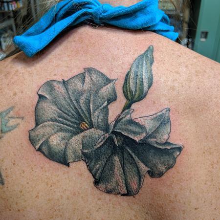 Tattoos - Lilly - 139414