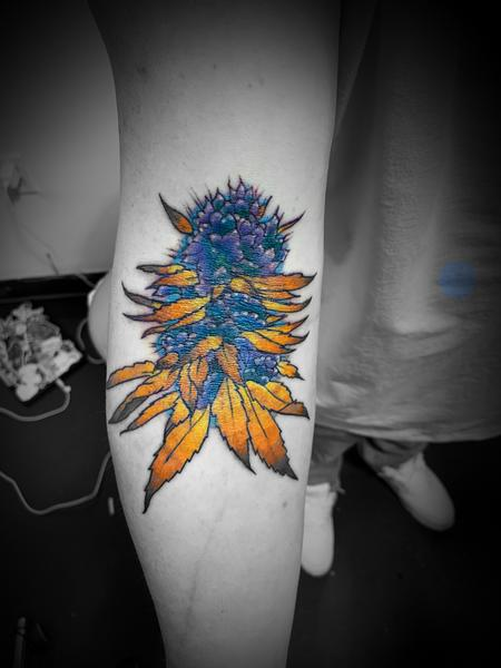 Tattoos - Ditch Bud - 138118