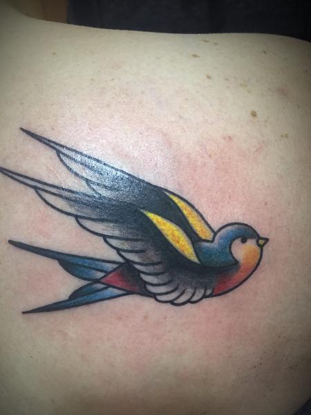 Tattoos - Sailor jerry - 127400