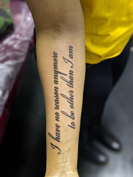 Jeff Hamm (MADISON) - Script