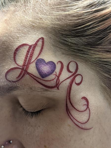 Tattoos - Name  - 143310