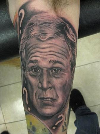 Tattoos -  - 38759