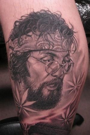 Tattoos - Chong - 34622