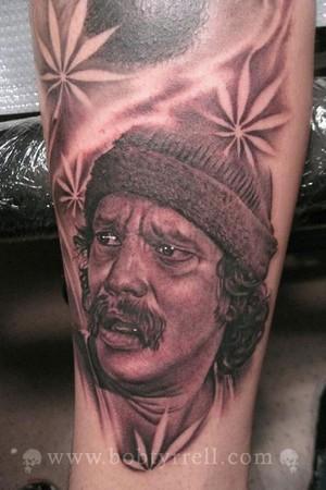 Tattoos - Cheech - 34621
