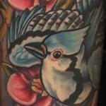 Tattoos - Birds Sleeve - 127422