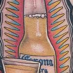 Corona  Tattoo Thumbnail