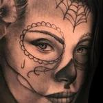 Tattoos - Lady - 131813