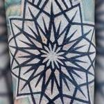 Tattoos - Geometric  - 127735