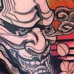 Hannya Tattoo Thumbnail