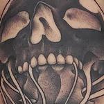 Skull Tattoo Thumbnail