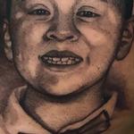 Tattoos - Boy - 133222