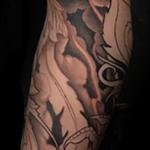 Phoenix  Tattoo Thumbnail