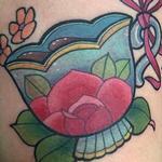 Tattoos - Tea Cup - 127597