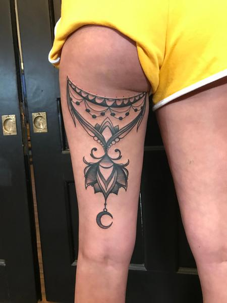 Tattoos - Ornament  - 138703