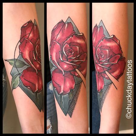 Tattoos - untitled - 133524