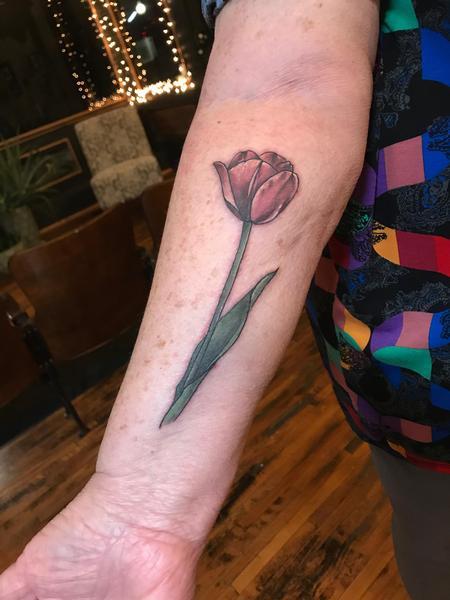 Tattoos - Mom - 140838