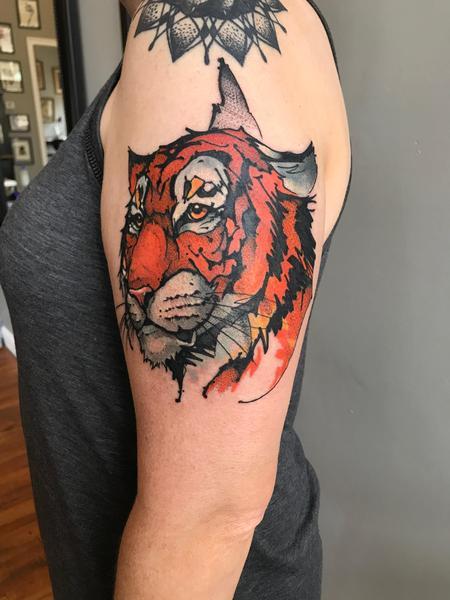 Tattoos - Amanda  - 138160