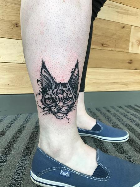 Tattoos - untitled - 133502