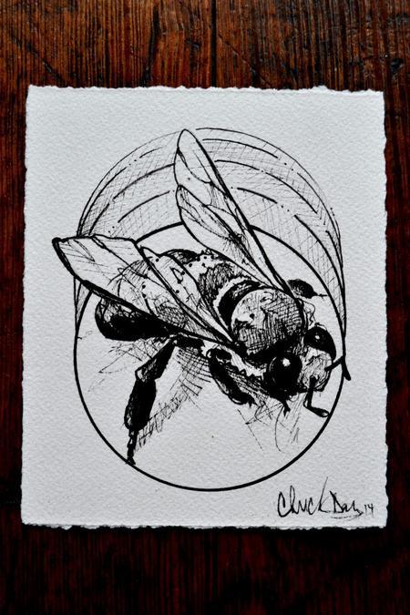 Tattoos - Buzz - 92214