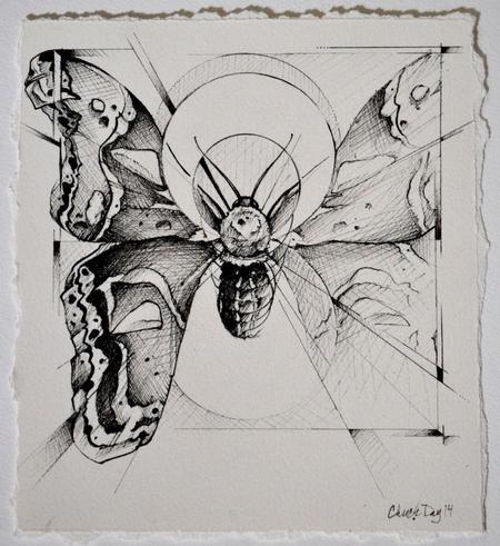 Tattoos - Atlas - 92210