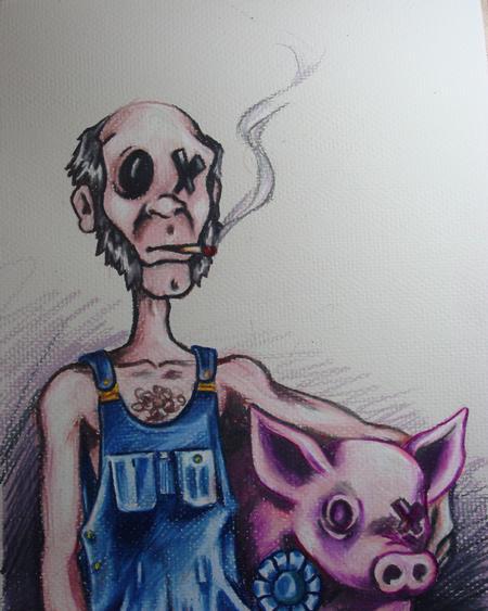 Tattoos - Iowas finest - 58823