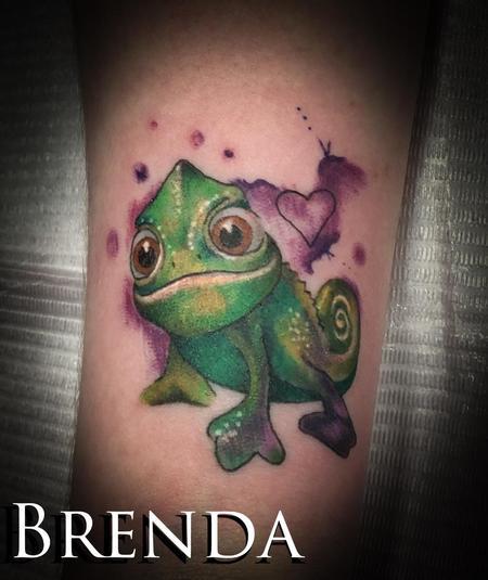 Tattoos - Pascal - 139040