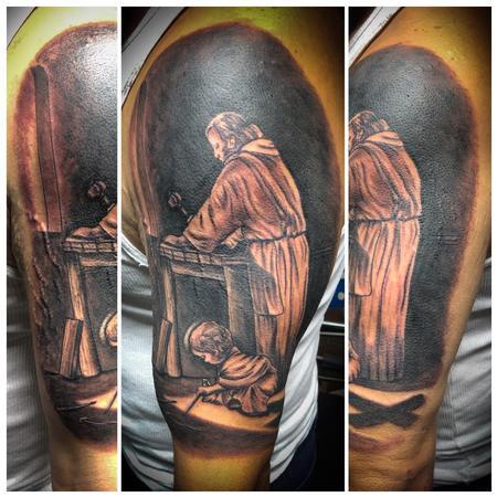 Tattoos - Destiny Painting - 139434