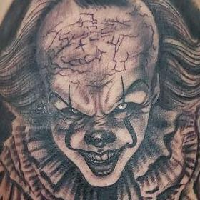 Tattoos - Pennywise - 142438