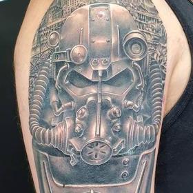 Tattoos - Fallout 4 - 142466