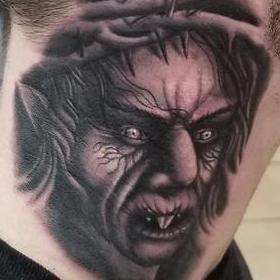 Tattoos - Nosferatu - 142410