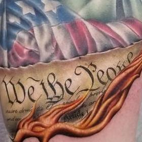 Tattoos - Liberty - 140628