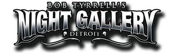Bob Tyrrell