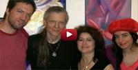 HyperCoSMic Painting Jam video