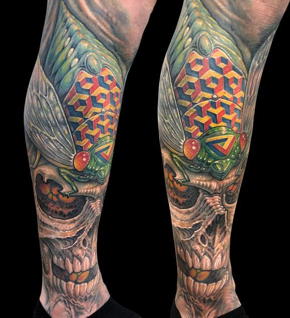 Tattoos - untitled - 140186