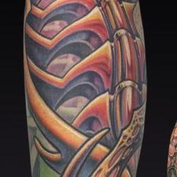 Tattoos - JohnMichael Web - 122030