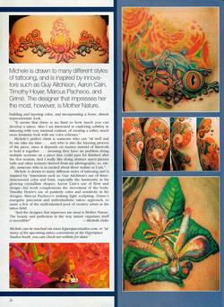 Tattoos - Wortman - Tattoo Magazine, 2000, Page 5 - 72116