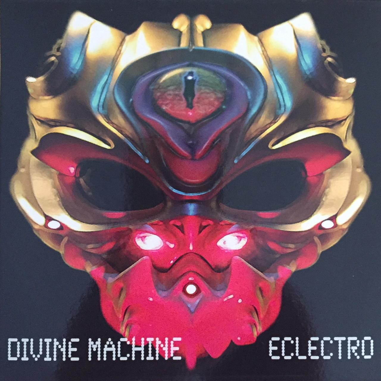 Divine Machine - Electro
