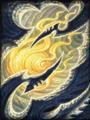 Flamecoil Guy Aitchison Print