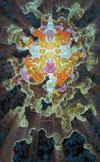 Lightform 4 Canvas Print