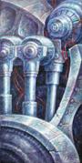 P100A AutoMech 3 Print Guy Aitchison