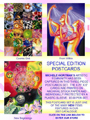 G300 - Michele Wortman Postcard Set