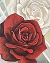 Michele Wortman: Rose