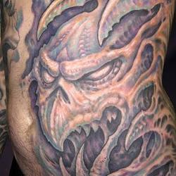 Tattoos - Jack Rudy Collaboration - 36595