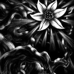 Tattoos - Brion Norwalk: Last Hope (detail) - 77553