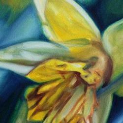 Tattoos - Daffodils '10 - 71395