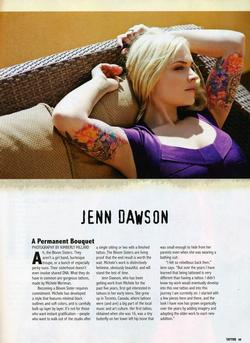 Tattoos - Dawson page 2 - 79033