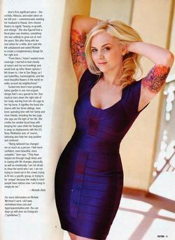 Tattoos - Dawson page 4 - 79031
