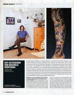 Tattoos - Inked 2013 page 2 - 79038
